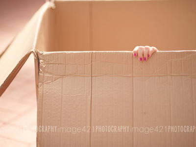 30 minutes in the life: playing with the box