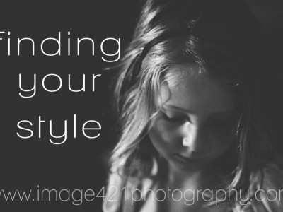 wild and precious life: finding your style