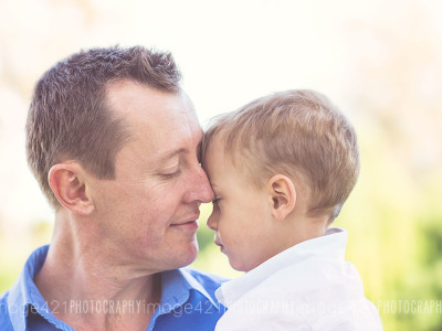 Family portraits by the river: Portrait photography, Sydney