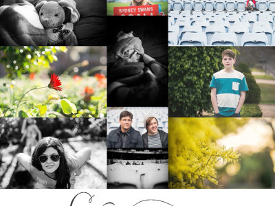 Family Portrait Photographer in Sydney